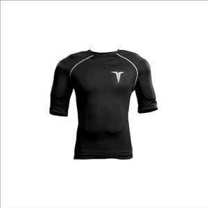 😉Unisex Titin workout compression shirt